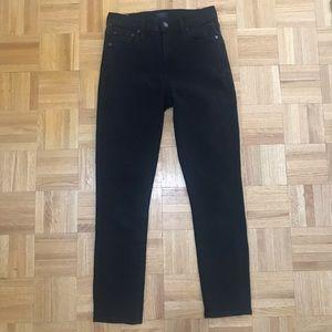 COH rocket jeans size 25